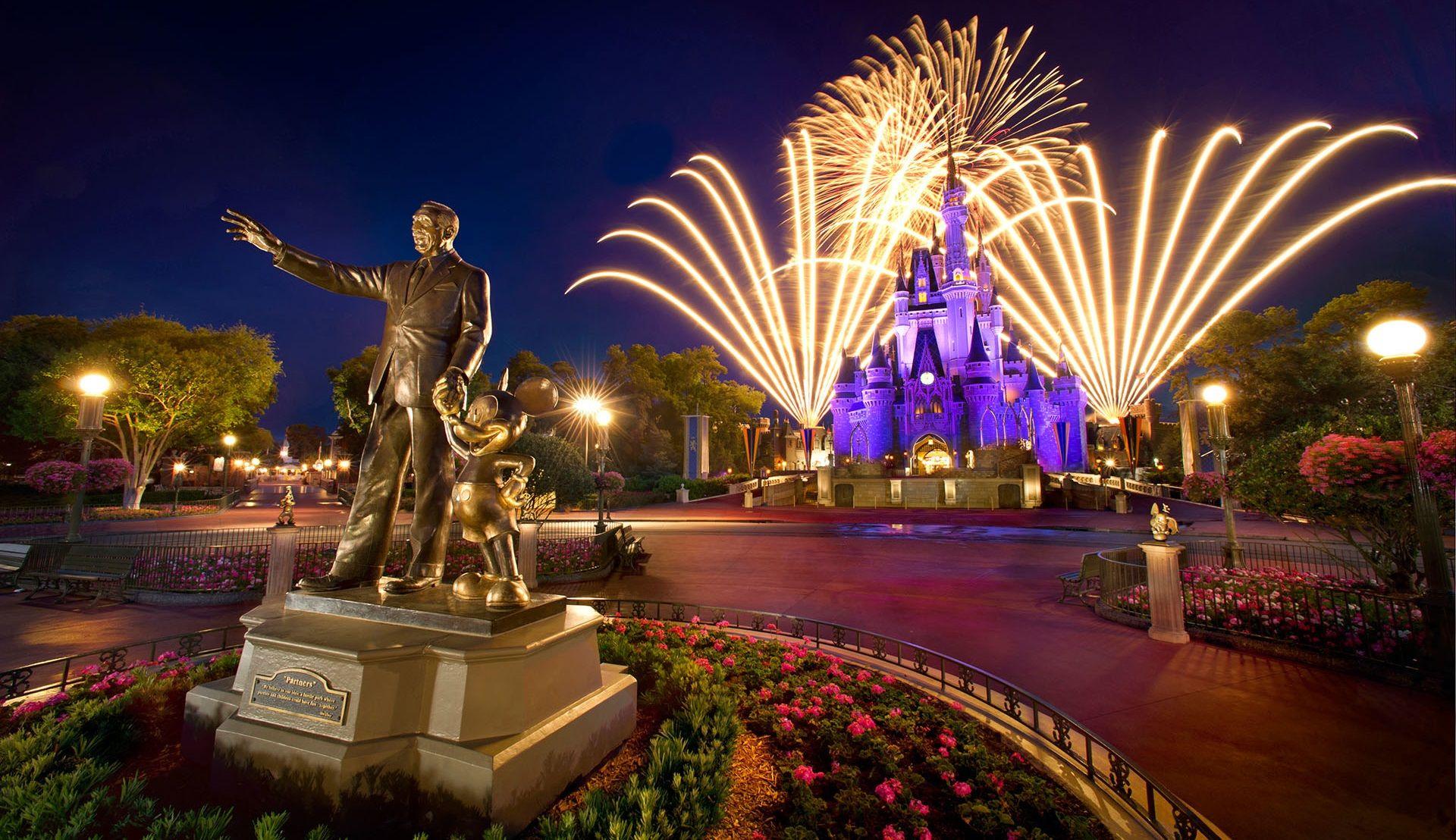 Enjoyable Tour Around The Adventurous Orlando With Florida