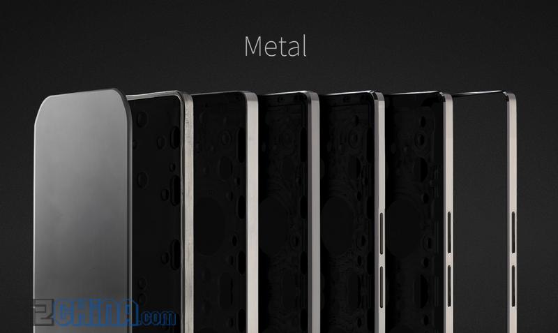 Interesante: El iOcean X9 ya aparece en la página web de  la compañía