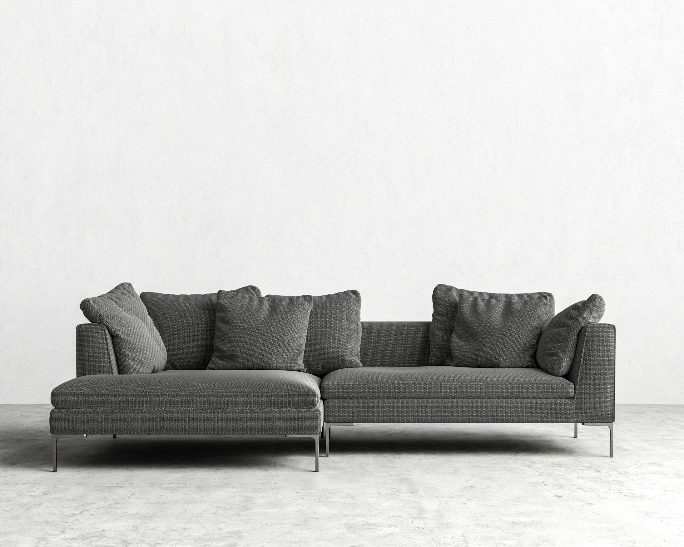 Hugo Sofa Sectional - Modern Sofa Sectional - Rove Concepts