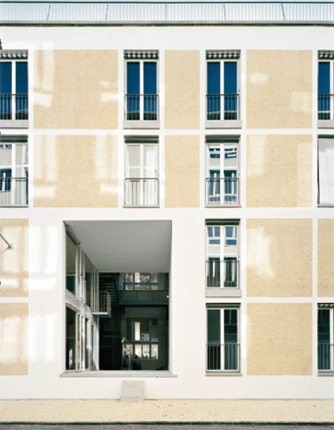 logement etudiant winterthur