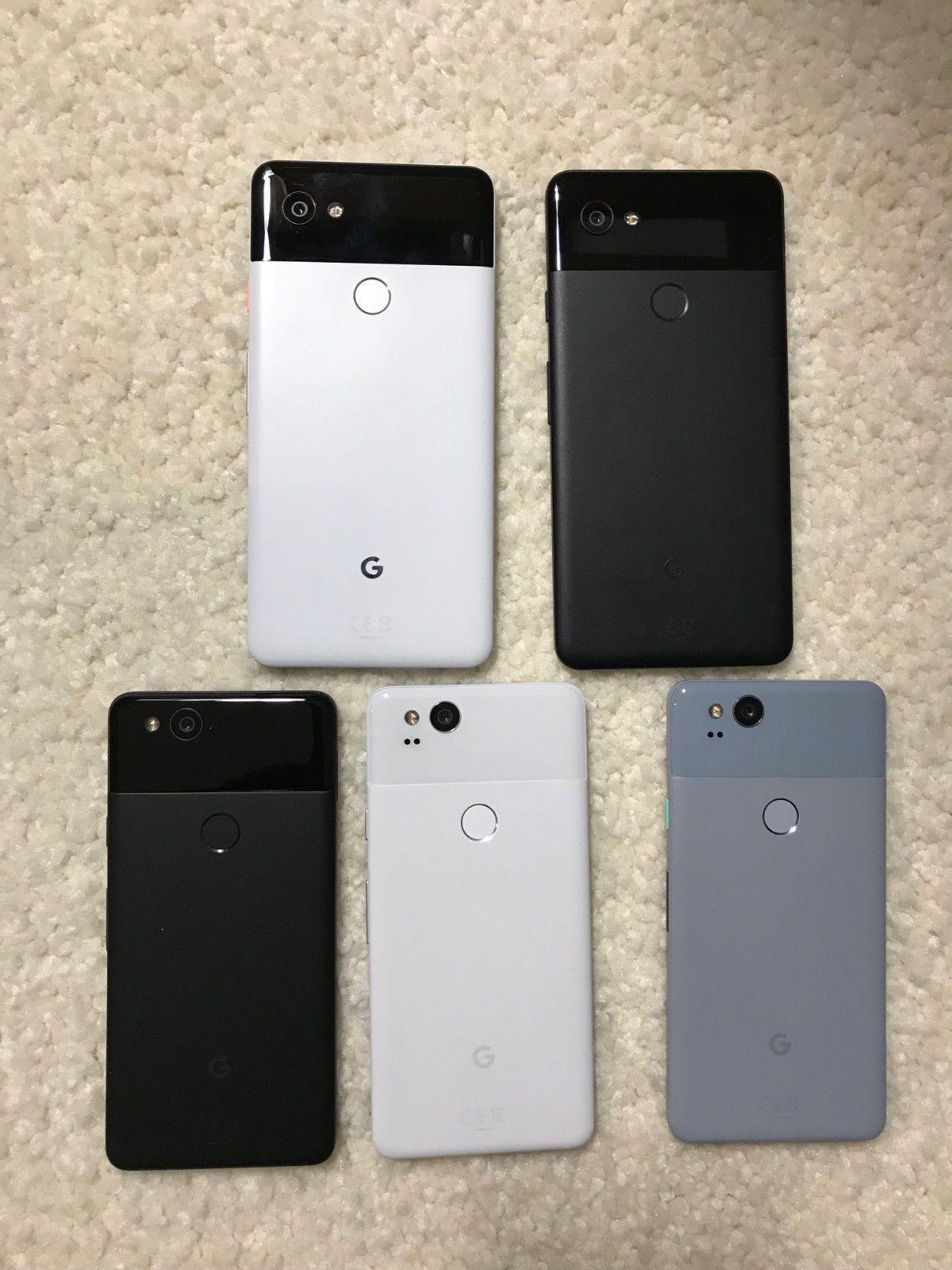 449 00   Google Pixel 2 / Pixel 2 XL Unlocked Smartphone