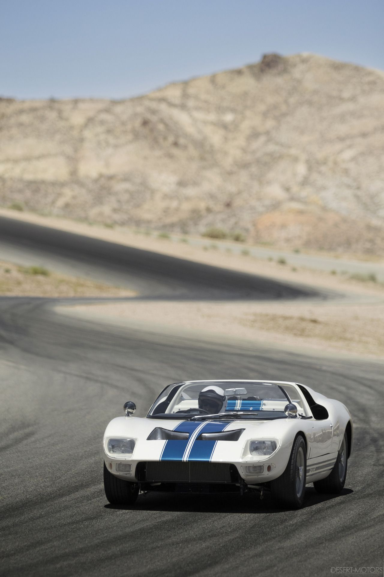 Ford Gt Roadster Prototype