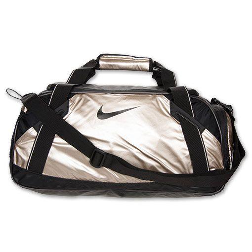 Nike Varsity Metal Girl's Duffel Bag