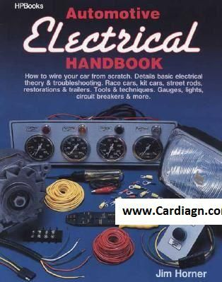 automotive electrical handbook pdf free download scr1