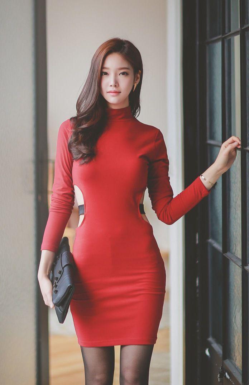 Jung Yun  Huge Batch Of Sets  Well Dressed Women -5227