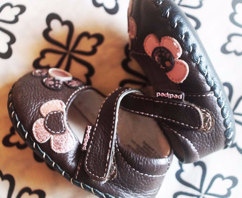 Mary Jane Ballet Dress Baby Toddler First Walkers Crib Girls Princess Shoes