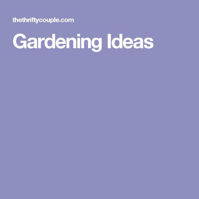 Gardening Zones, Zone 7, Garden