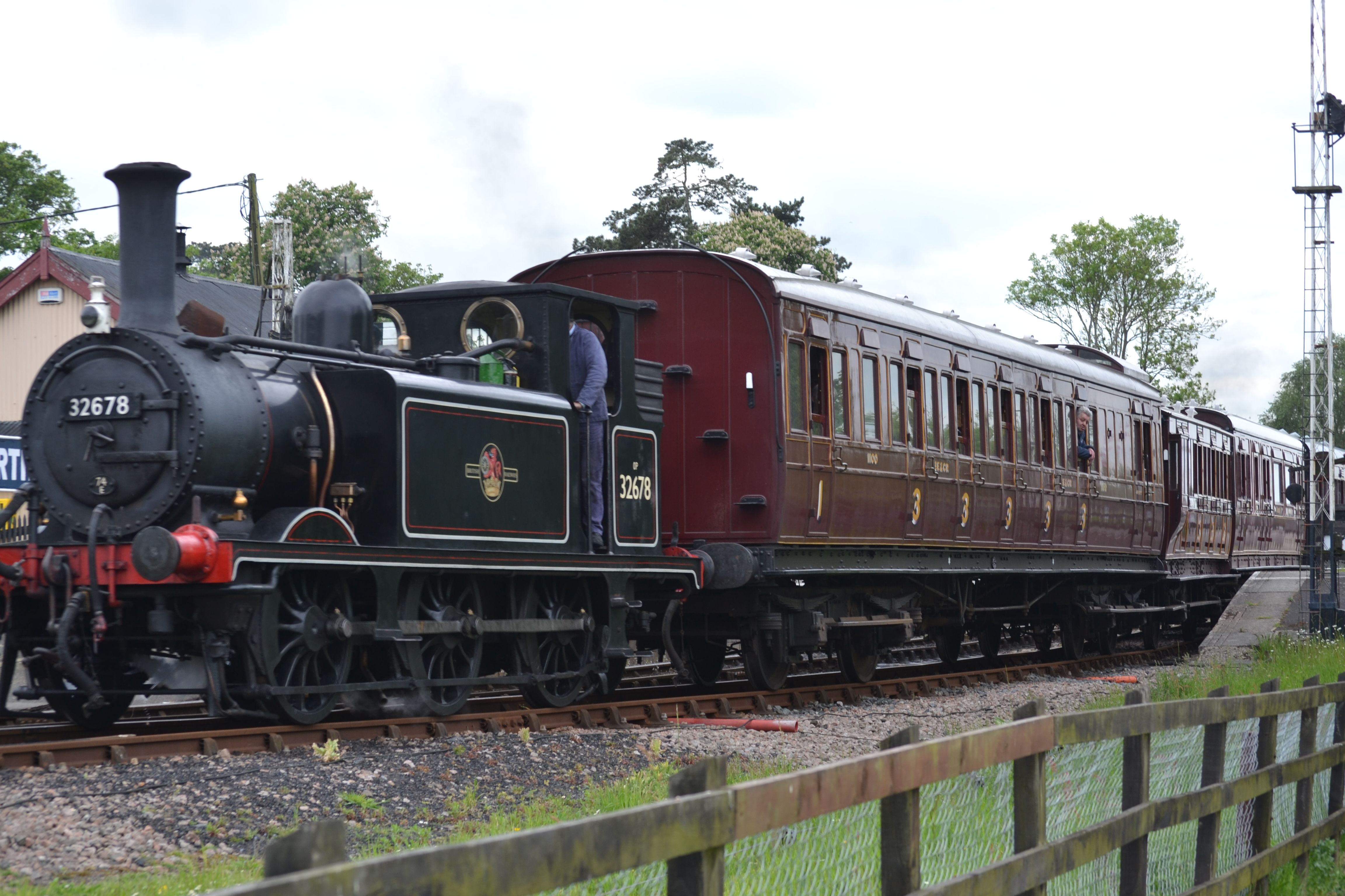 Pin by Puren Van on locos (With images) Steam trains