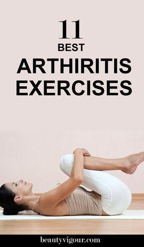 11 best arthritis exercises arthritisexercisesideas