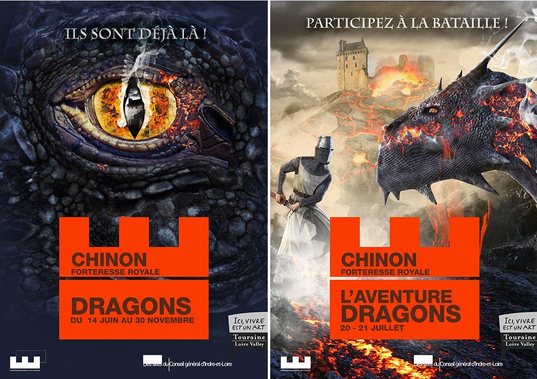 Dripmoon-dragons-chinon-forteresse-royale-de-chinon-affiche2013-A4paysage.jpg 1 095 × 774 pixels