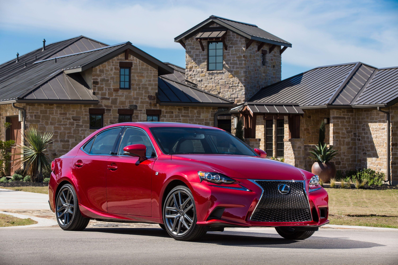Lexus is 250 lexusofac