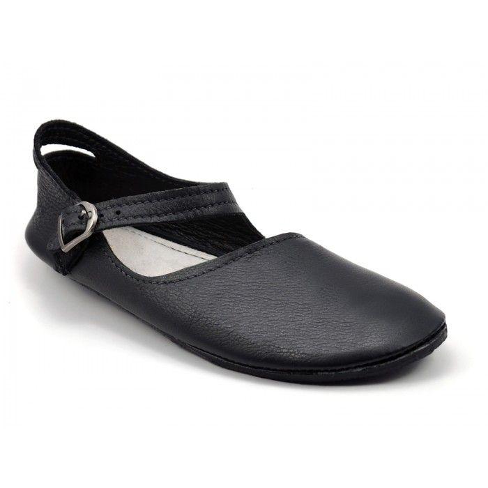 Merry Jane Metro Stylish Barefoot Shoe