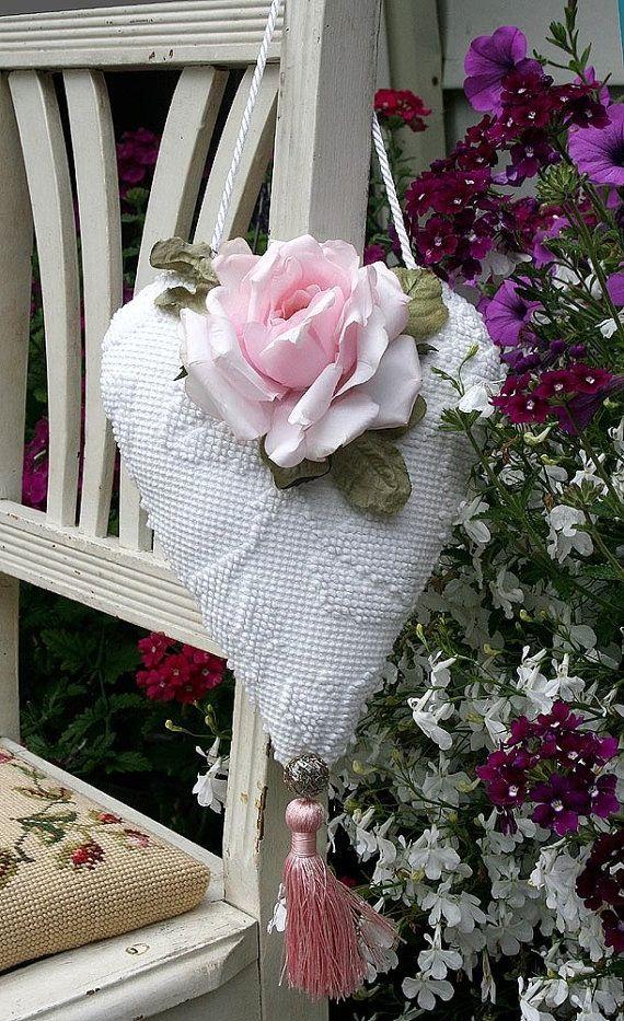 Romantic chair back!
