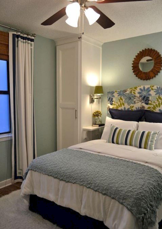 23 Fresh Small Master Bedroom Decor Ideas Small Master Bedroom Budget Bedroom Makeover Remodel Bedroom
