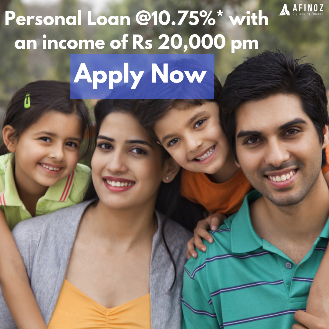 Afinoz Personal Loan Personal Loans Loan Person