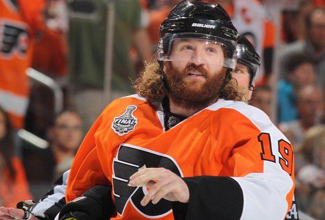 Top 10 Playoff Hockey Beards