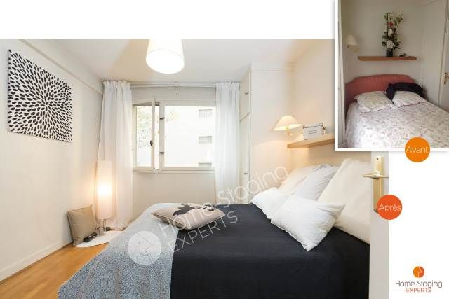 Photo home staging - Realisation home staging - Exemple home ...
