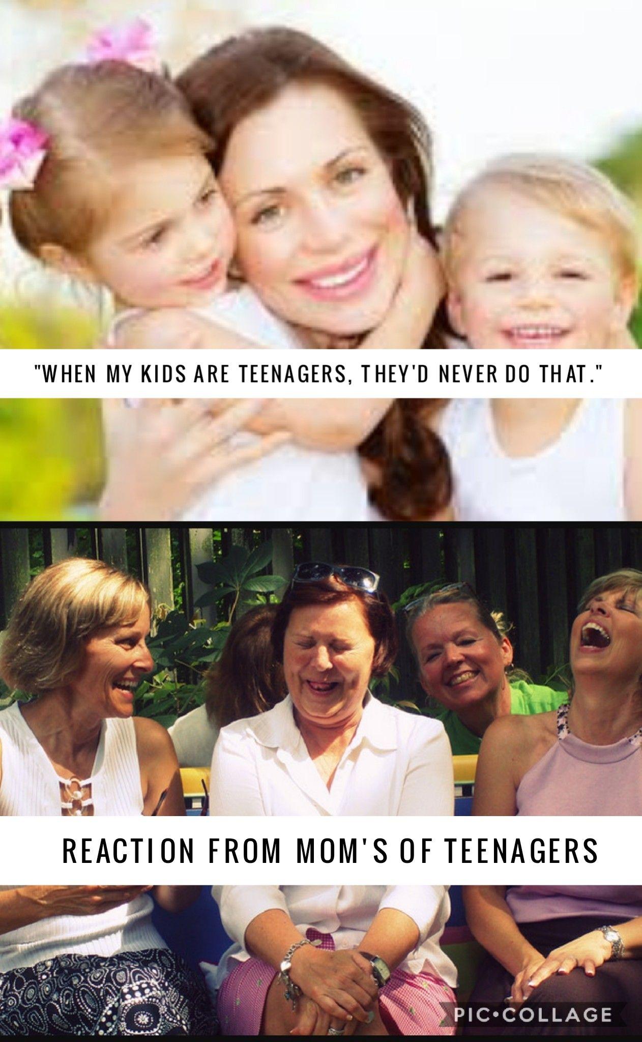 Mom Life Moms Of Teenagers Teenagers Meme