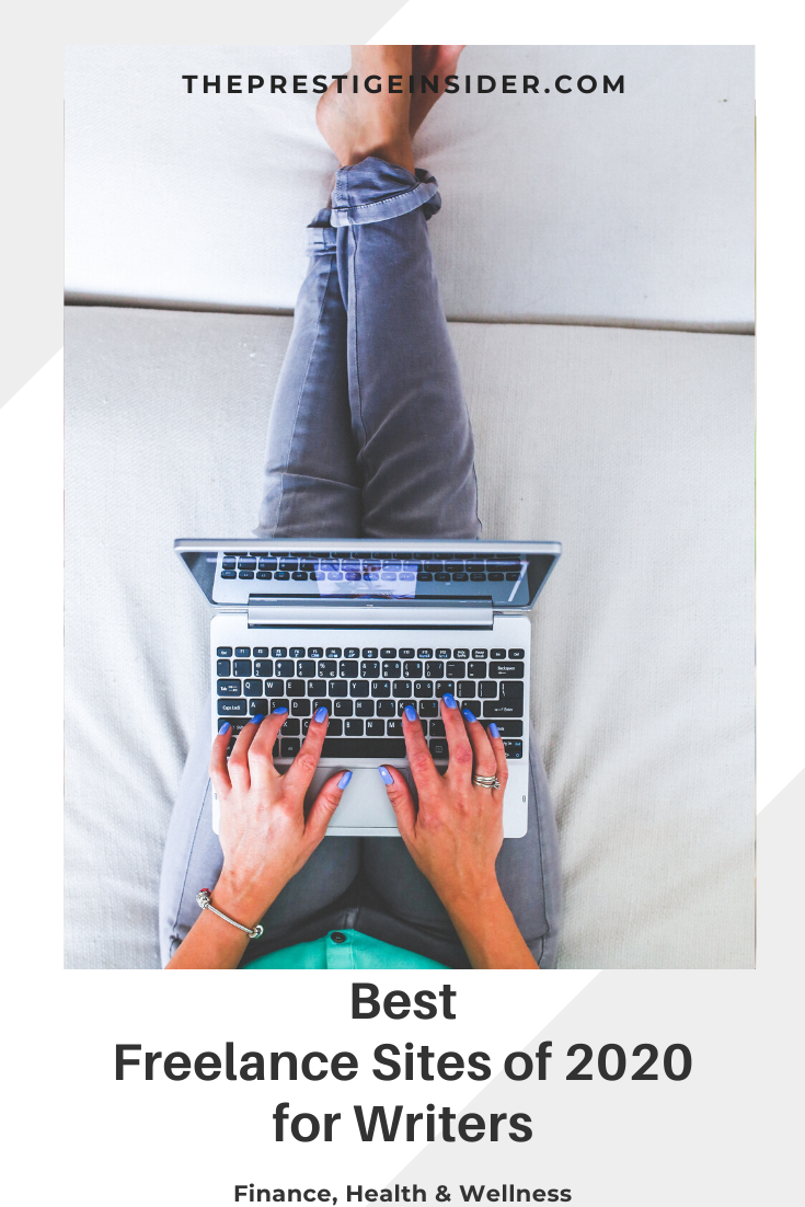 Best Freelance Sites Of 2020 For Writers The Prestige Insider Freelance Sites Working From Home Canning