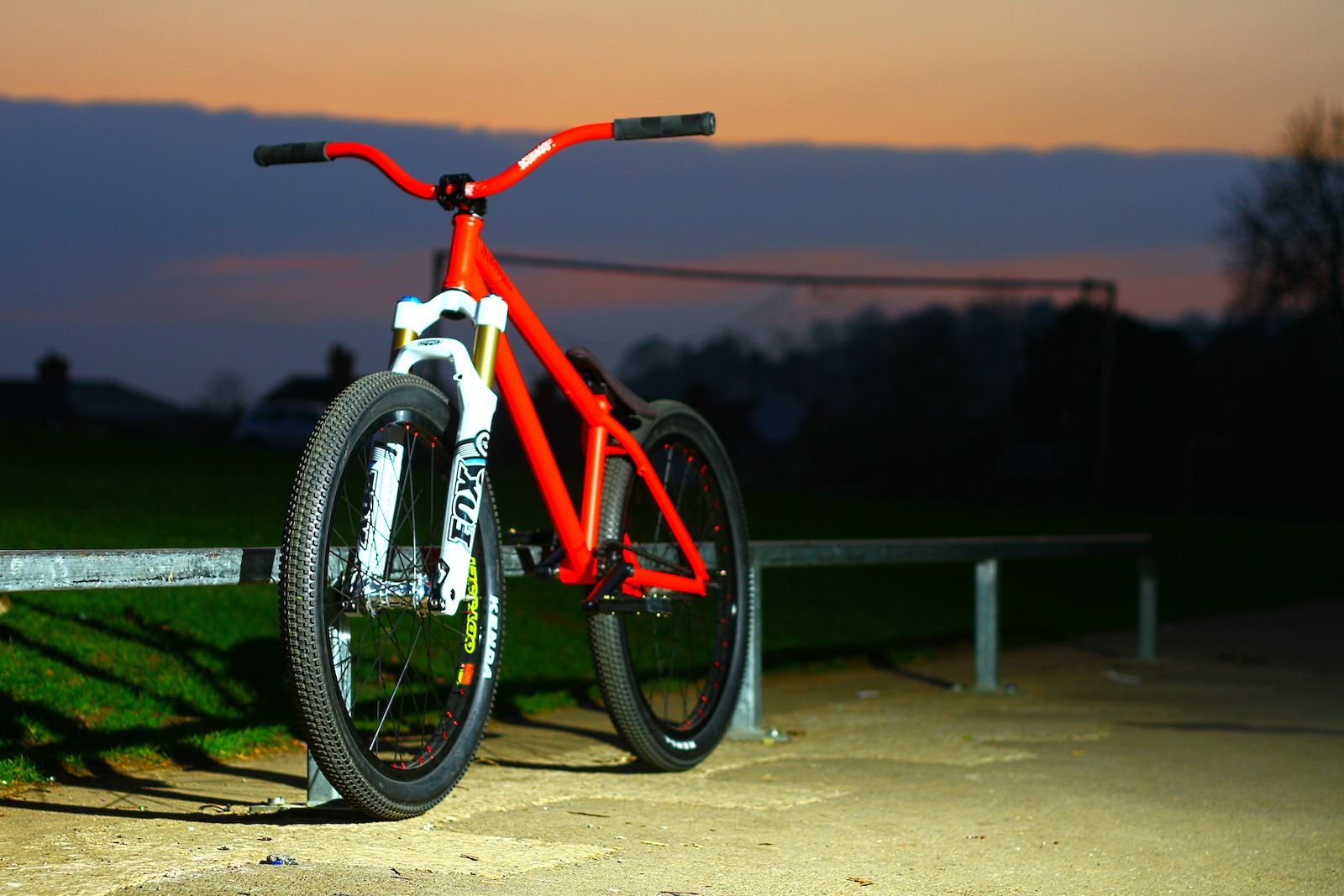 NS Liar - Nowość w ofercie NS BIKES 2016   MTB, Dirt jumper and BMX