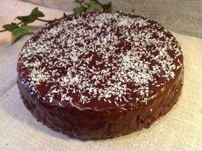 kuchen mit kokosmilch und schokolade schokolade pinterest kuchen backen und milch. Black Bedroom Furniture Sets. Home Design Ideas