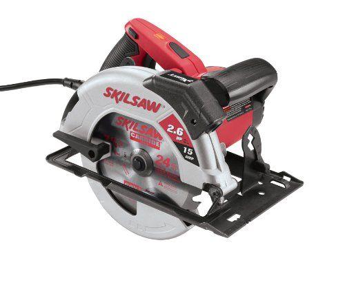 Skil 5780 01 120 Volt 7 1 4 Inch 2 Beam Laser Skilsaw