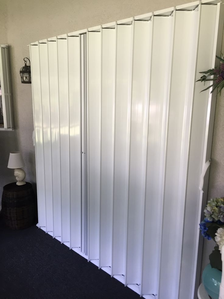 Accordion Shutters Commonly Called Folding Shutters The Most