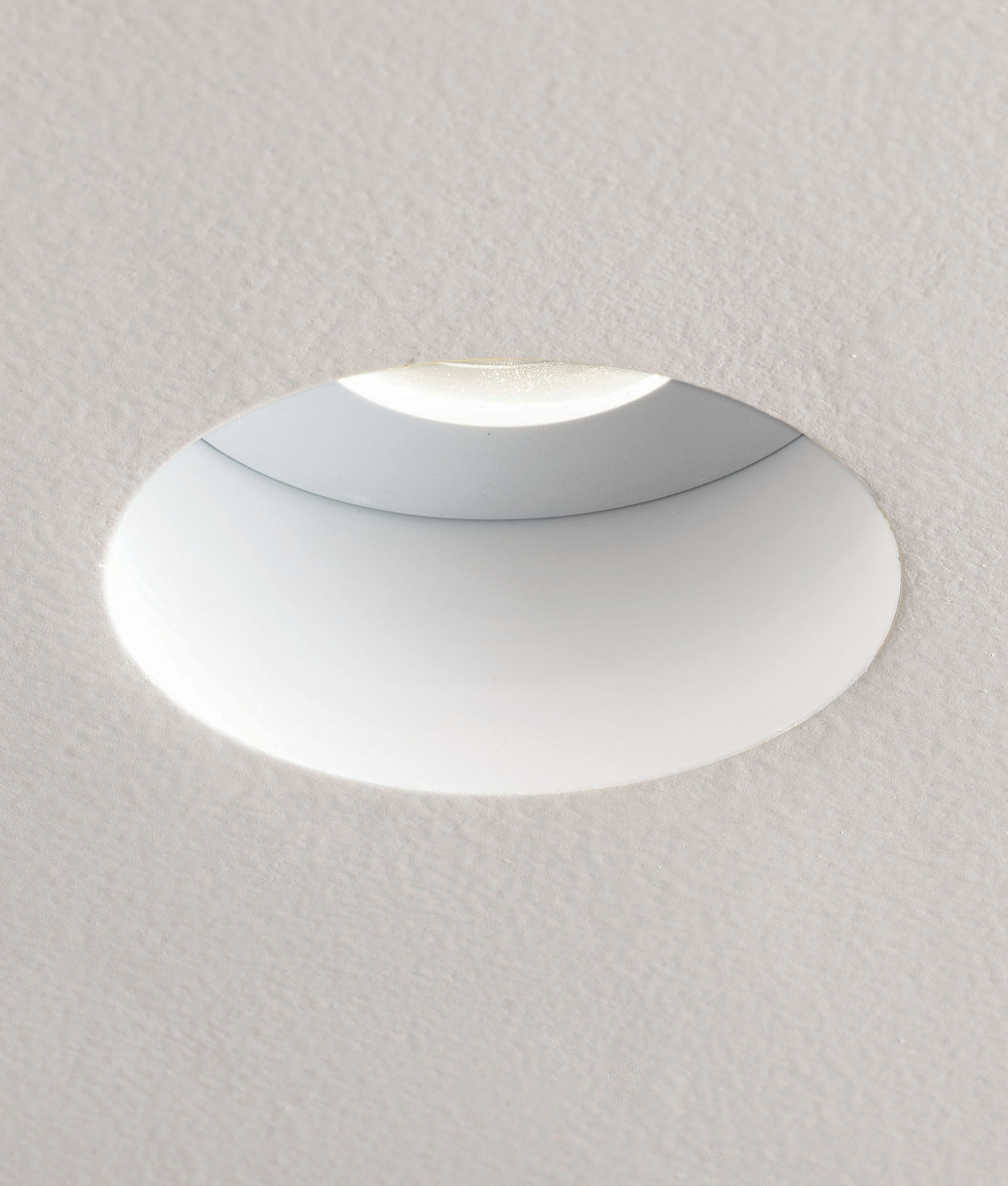 Fire Rated Hidden Recessed Downlight For Gu10 Mains Lamps In 2020 Recessed Ceiling Lights Ceiling Lights Bathroom Ceiling Light
