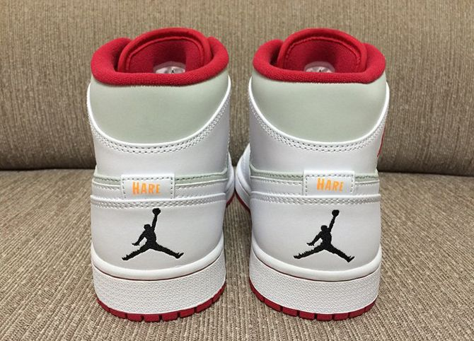 039be33118c2 Bugs Bunny s Air Jordan 1 Release Is Back