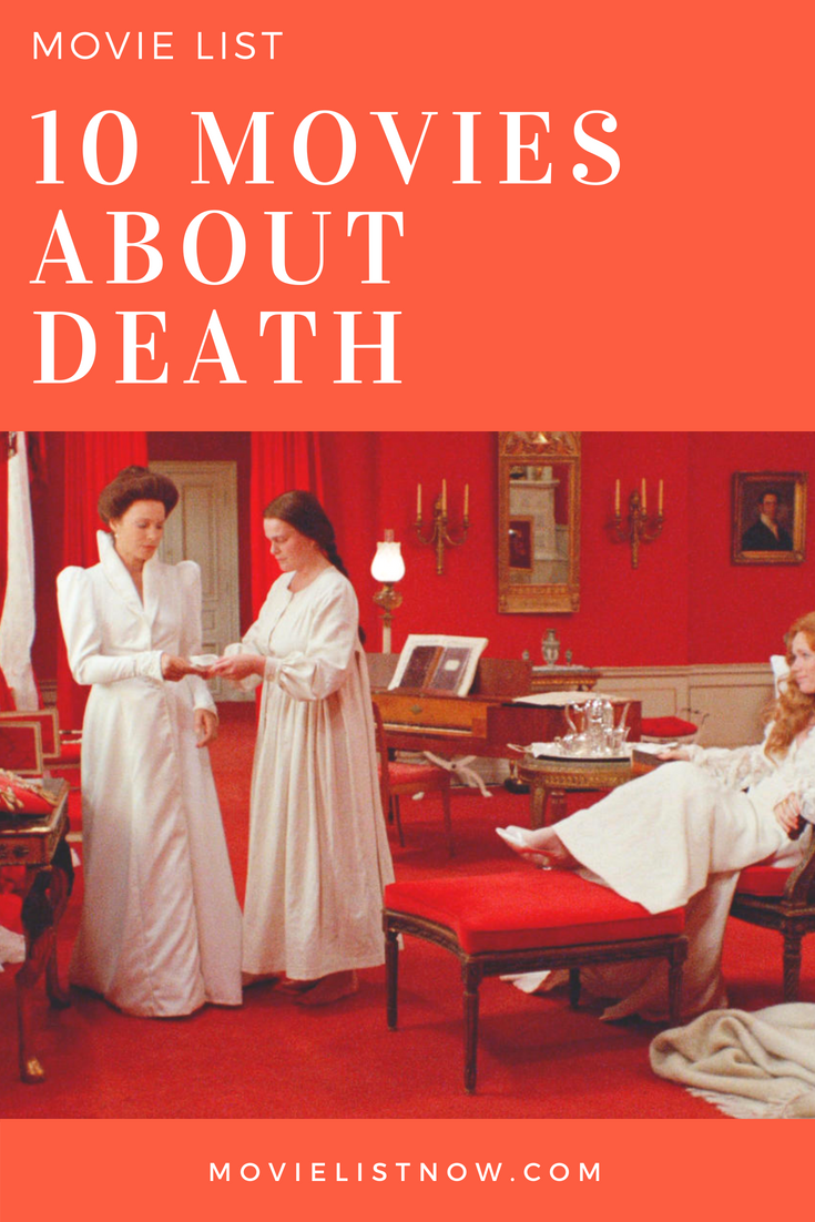 Best movies about death