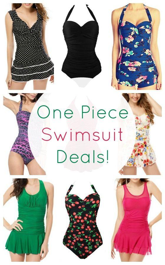 Women\'s Swimsuits | Schnittmuster