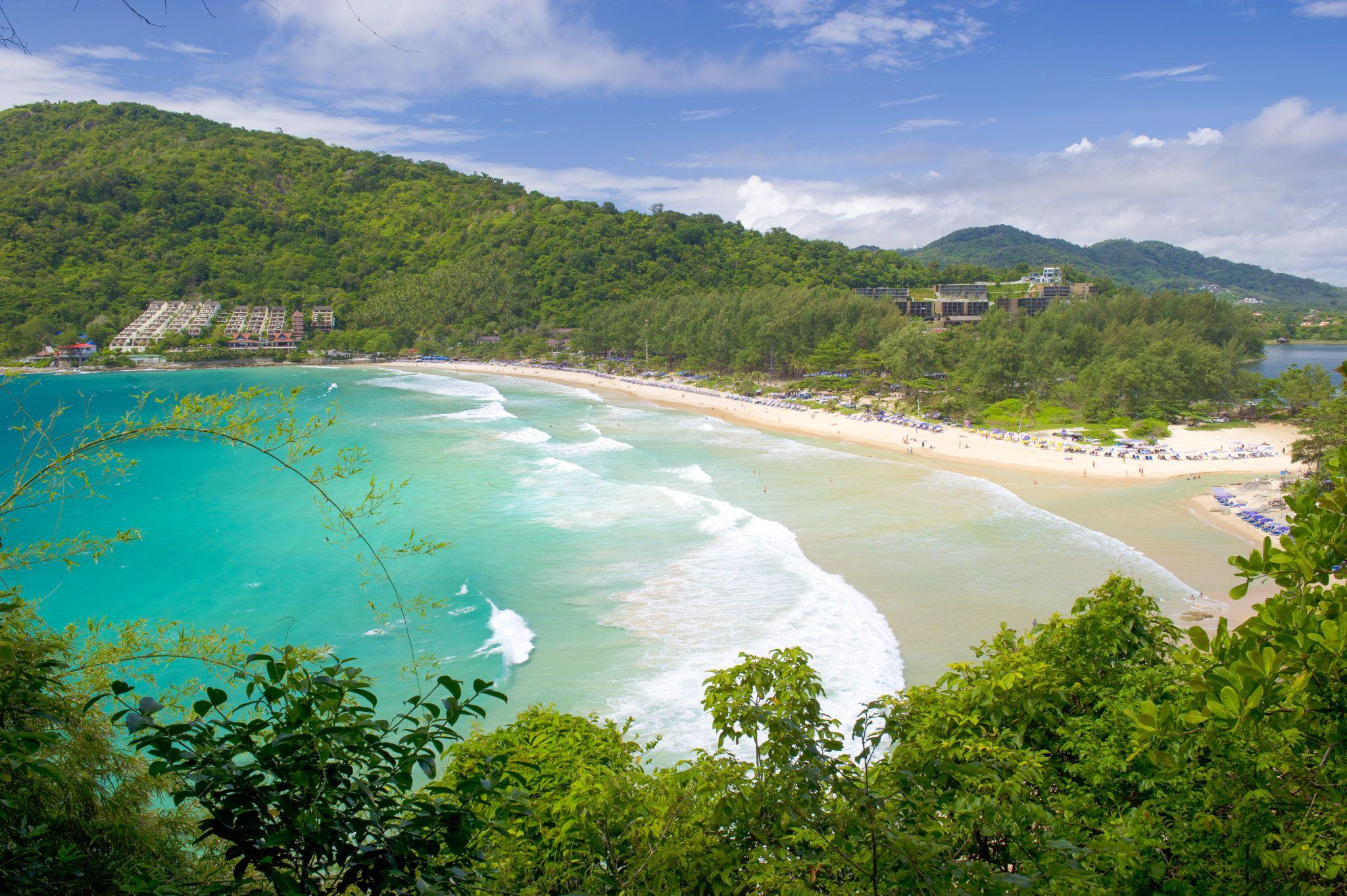 Koh Lanta Yai Island, Thailand in 2020 Cool places to