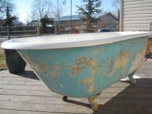 Pin by East Lake Residential on Claw foot tubs Clawfoot