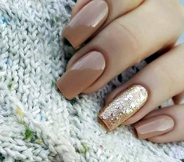 Photo of Beautiful nail designs for this fall – best trend fashion