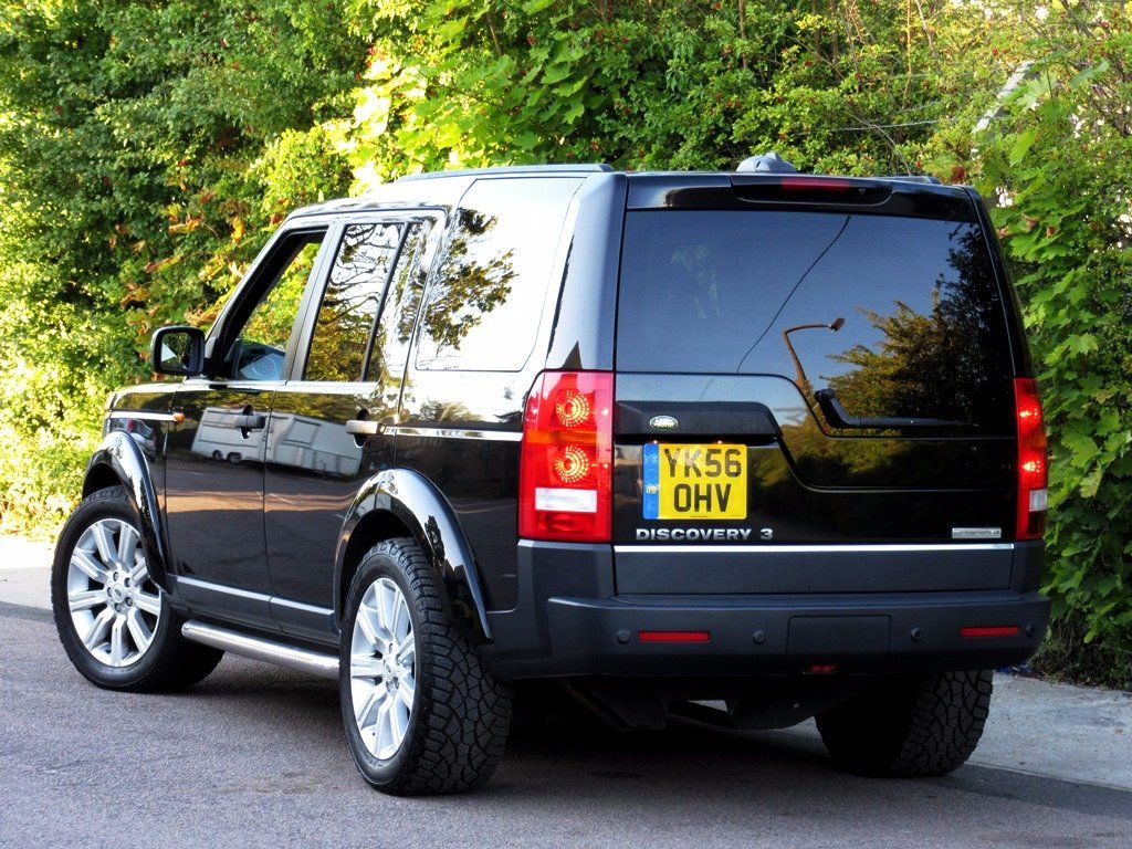 Find a used land rover discovery 3 for sale on auto trader today with the largest range of second hand land rover discovery 3 cars across the uk