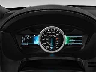 Dashboard On 2014 Ford Explorer Whitemarshford With Images
