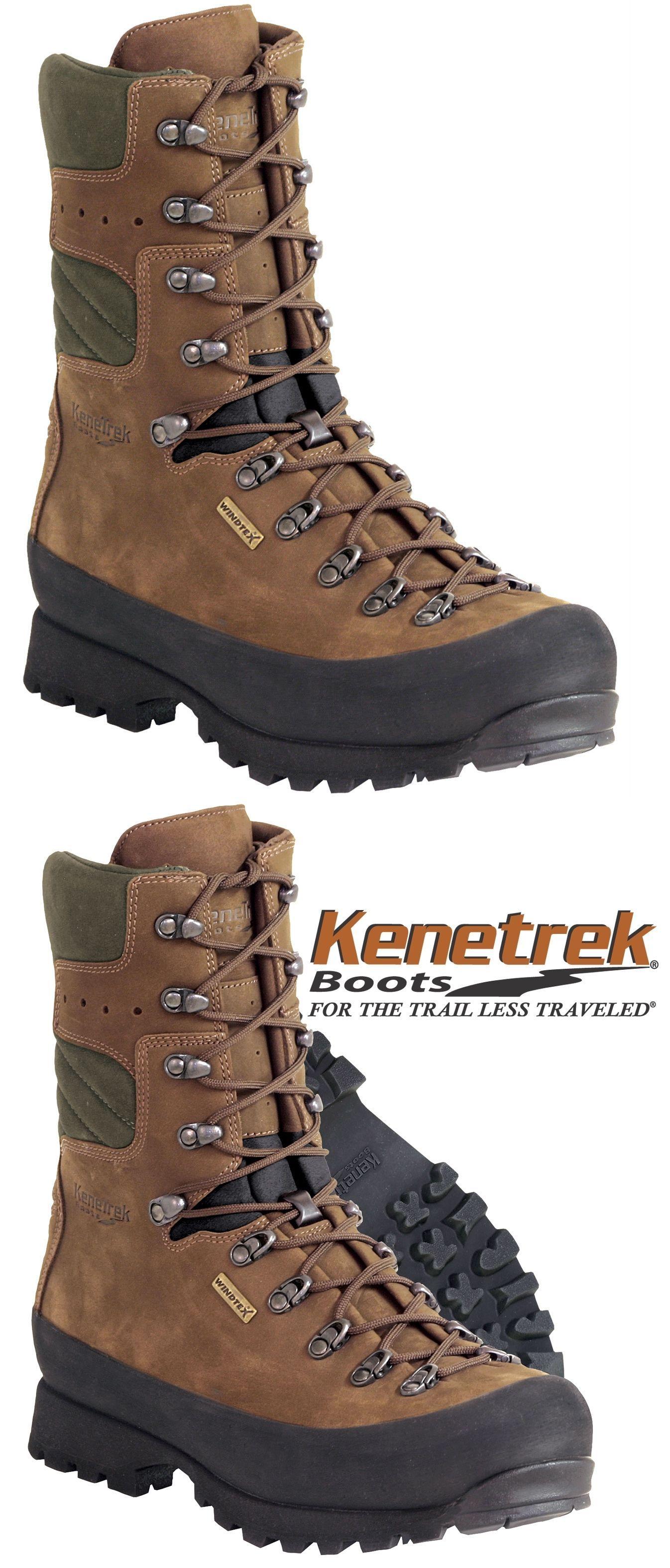 dd82ed8bfcf Other Camping Hiking Clothing 27362: Mens Kenetrek Mountain Extreme ...