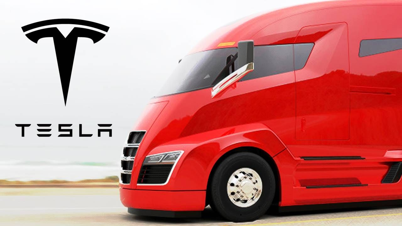 Tesla Semi Truck What Will Be The Roi And Is It Worth It Tesla