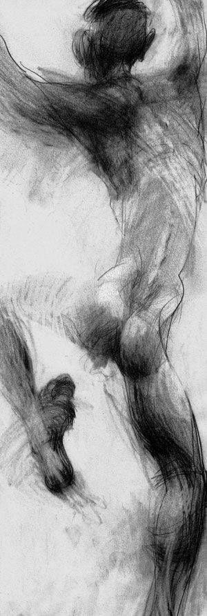 Artem Krepkij - Naked Dance