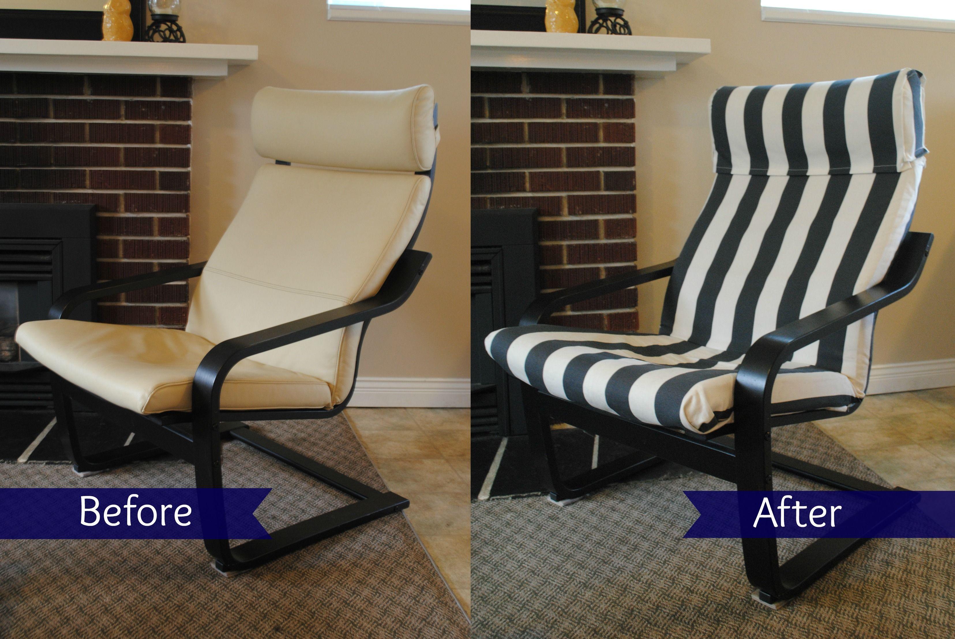 Ikea Hack Poang Chair Recover Ikea Rocking Chair Ikea Poang Chair Slipcovers For Chairs