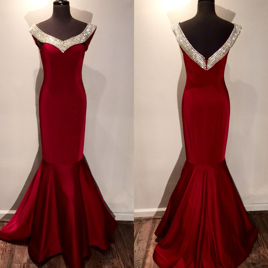 Jovani 36807 in burgundy for 550 also available in royal white also available in royal white black prom dresseswedding ombrellifo Image collections