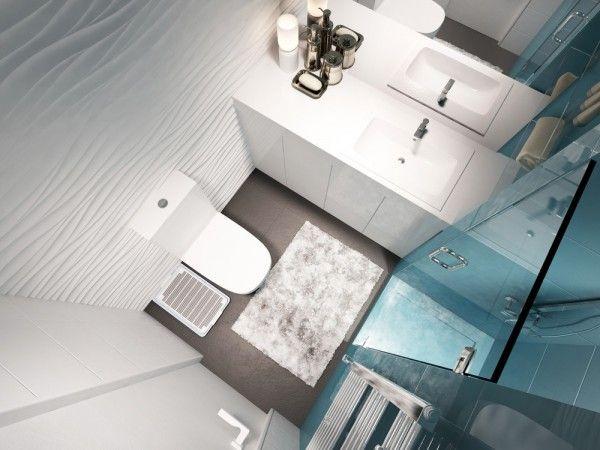 Bathroom Design Visualizer 4 super tiny apartments under 30 square meters [includes floor