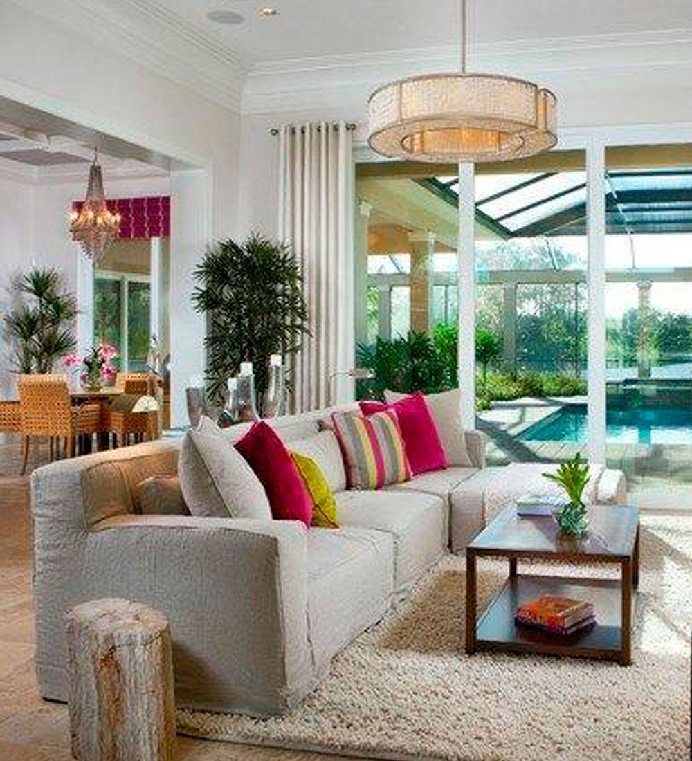 The isabella ii at mediterra contemporary living room other metro romanza interior design