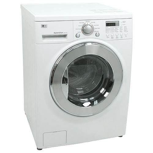 LG Washer / Dryer Combo - Ventless, 15 lb. Capacity | Apartment ...