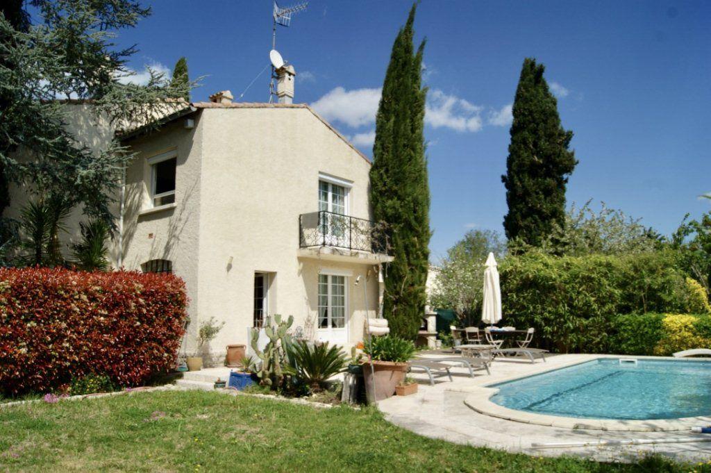Vente appartement maison studio t8 arriegrave;re pays montpellier - location maison cap d agde avec piscine