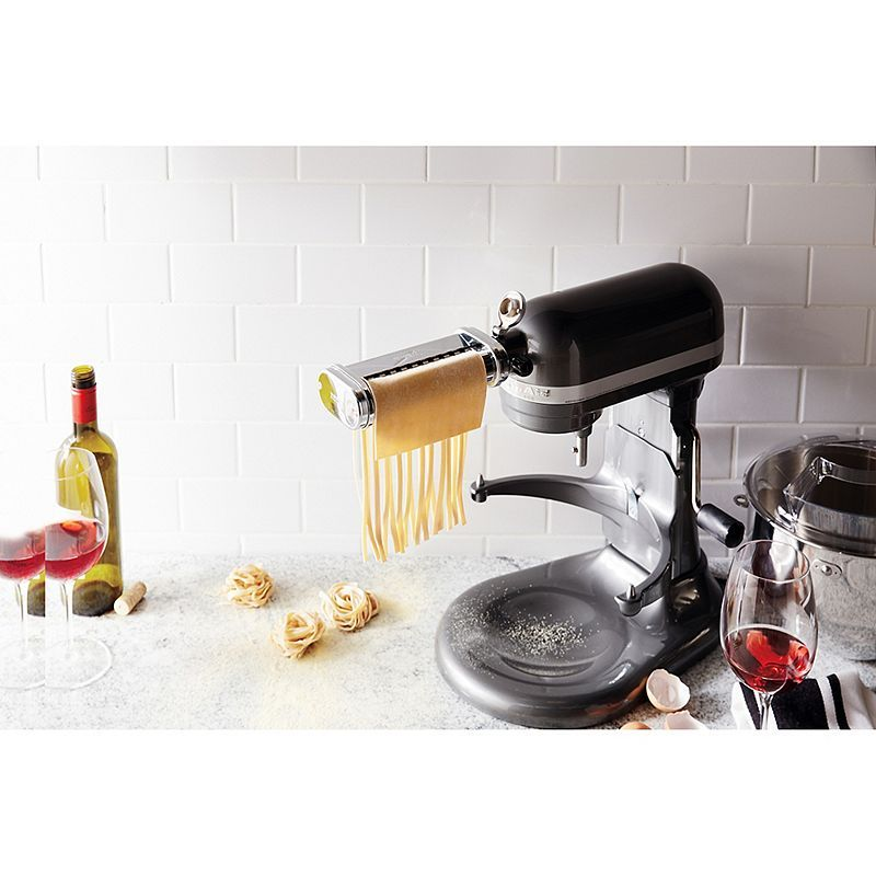 Product Image 3 Kitchen Aid Pasta Roller Pasta