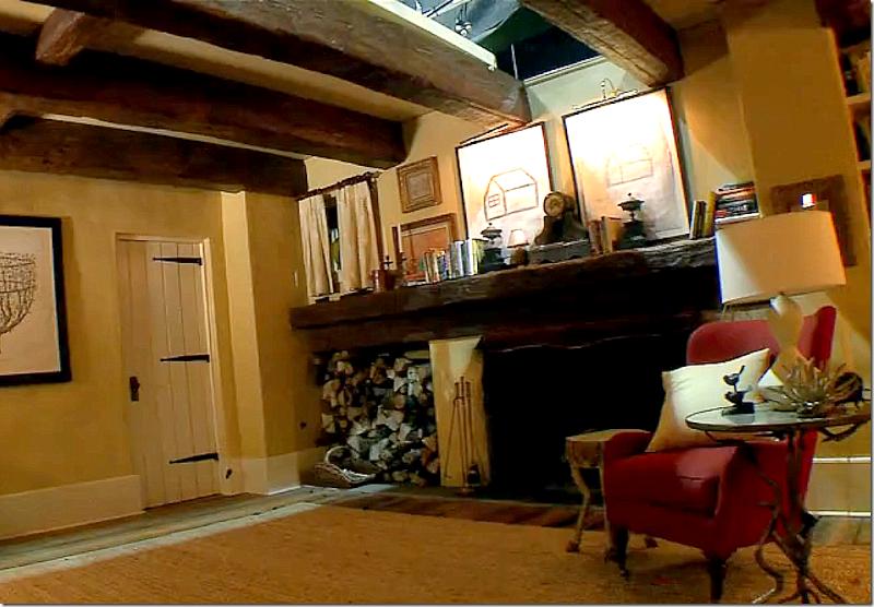 Cote De Texas The Cottage Twilight House Cottage Breaks Home