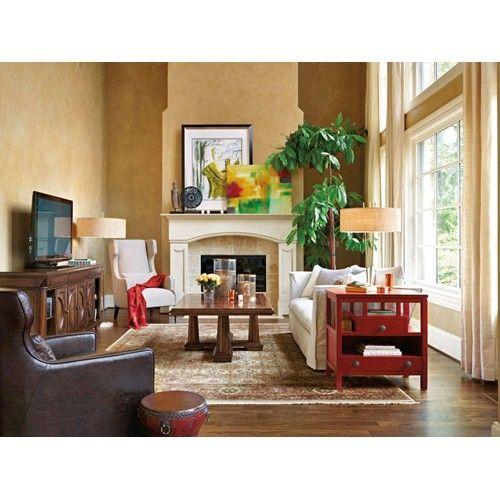 Stanley Furniture Archipelago Bajan Chairside Chest | Baeru0027s Furniture |  End Table Boca Raton, Naples