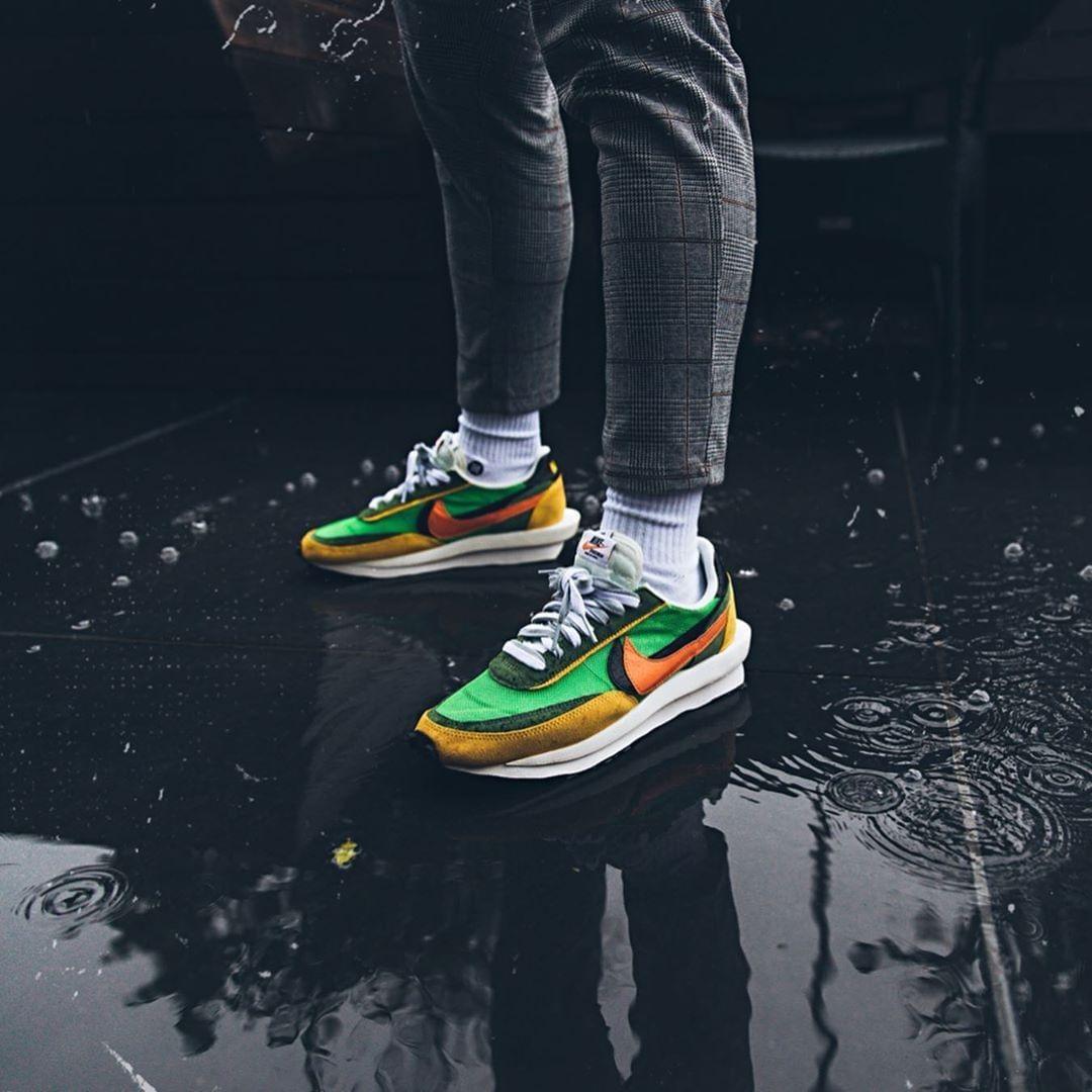 épinglé Sur Nike X Sacai