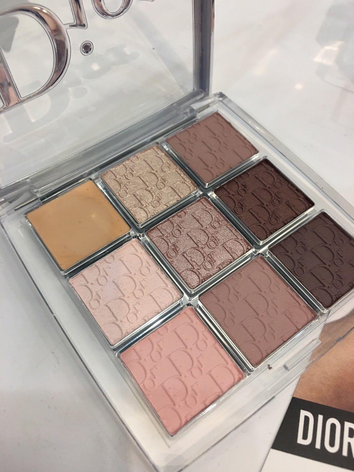 Dior Backstage: maquillaje inspirado en el detrás de escena y apto para todo público.
